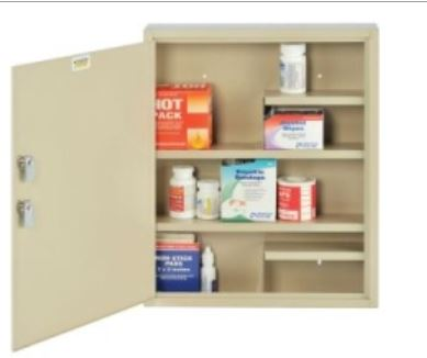 Medical Offices | Great River Office Products