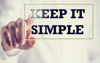 We Make Ordering Office Supplies Simple!