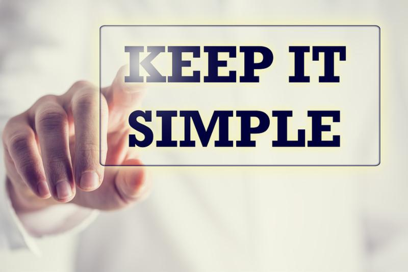 We Make Ordering Office Supplies Simple!
