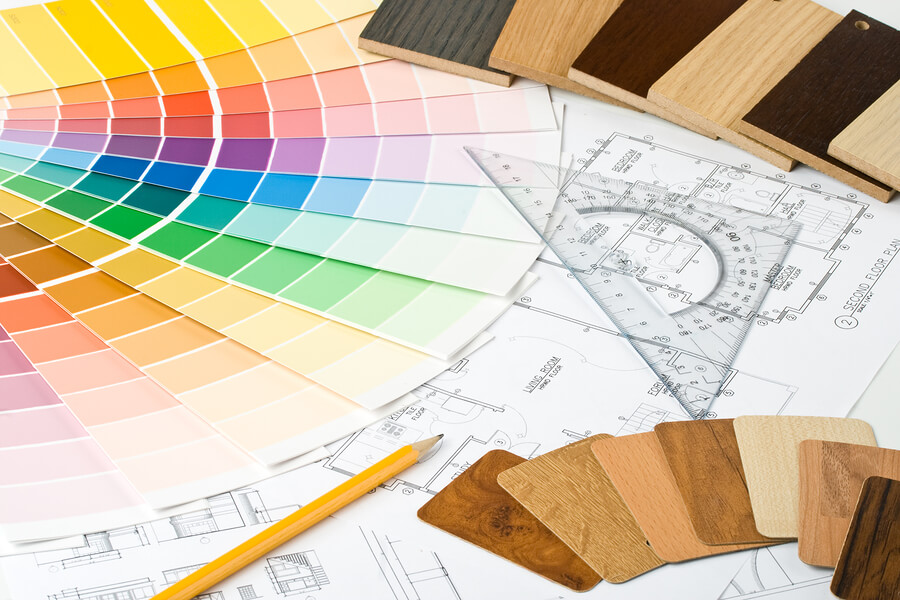 Choosing the Right Color for Your Workspace