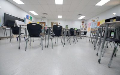 Designing Classrooms with Students in Mind