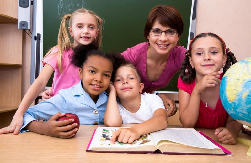 Teachers, Is Your Classroom Ready?