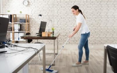 Office Indoor Air Quality and Keeping It Clean