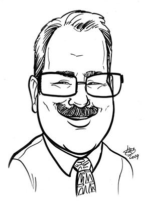 Steve Wesner